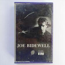 Joe Bidewell Outside Looking In (Cassette)
