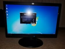 """HP L2105TM 21.5"""" Widescreen Touchscreen 1080P LCD Monitor, Built-in Speakers"""
