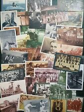 Job Lot NOSTALGIA POSTCARDs Social History Private Collection Over 40 N8