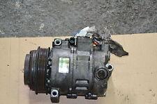 Mercedes E-Klasse W210 320CDI Klimakompressor Klima A0002340911