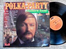 James Last – Polka-Party  - LP