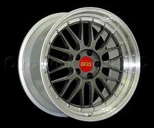 Set of 4 BBS Wheels 20 x 9.5 Diamond Black LM Car Wheel Rim 5x114.3 LM238 LM239