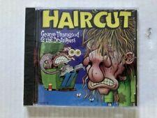"George Thorogood & The Destroyers - ""Haircut"" CD"