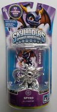 Skylanders Spyro's Adventure Chrome Spyro E3 2012 - Rare