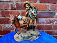 """""""el oro Prospector' - creado por Sutter Creek Originales, EE. UU. - Hermoso!..."""