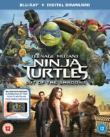 Tmnt - Tortues Ninja - Out Of The Ombres Blu-Ray (83