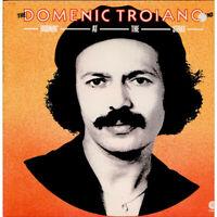 Domenic Troiano Band, The - Burnin' At The Sta (Vinyl LP - 1977 - US - Original)