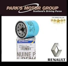 Genuine New Renault Oil Filter - 152085758R
