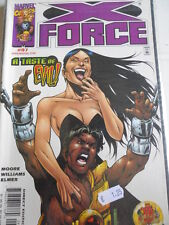 X-FORCE n°97 1999 ed. Marvel Comics [SA1]