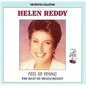 Helen Reddy - Feel So Young (2001) CD The Collection