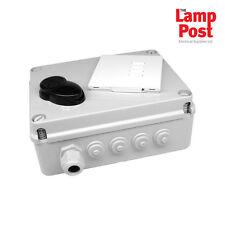 Wisebox Wise Box Kit Wireless Outdoor Lighting Control System IP54 - WISEBOXKIT
