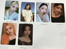 LOONA 12:00 3rd Mini Album - Official Photocards