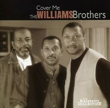 The Williams Brothers - Cover Me [New CD]
