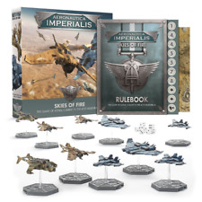 Aeronautica Imperialis Skies of Fire Core Warhammer 40K NIB IN STOCK
