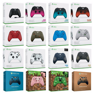 Microsoft Xbox One Wireless Controllers 3.5mm - Xbox One Controller Refurbished