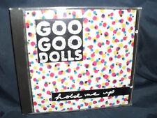 Goo Goo Dolls – Hold Me Up