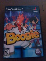 Boogie (Sony PlayStation 2, 2007) - PS2