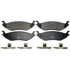 Disc Brake Pad Set Rear Federated MD967A
