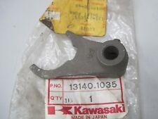 KAWASAKI NOS GEAR SELECTOR FORK 13140-1035 KDX175 KX125 1980-82