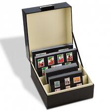Leuchtturm  Archivbox Logik auch für DIN 5 Einsteckkarten schwarz Neu (345677)