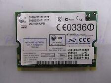 Original WLAN Karte  D03-0064JPB  für HP Compaq NX8220 Notebook