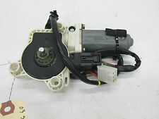 2003-2006 MERCEDES BENZ S55 AMG W220 OEM LEFT REAR WINDOW REGULATOR MOTOR