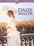 Daisy Miller-Paramount DVD-Region 1-Cybill Shepherd- Peter Bogdanovich-OOP