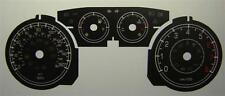 Lockwood Fiat Bravo BLACK Dial Conversion Kit C325