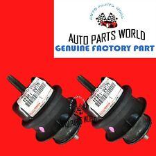 GENUINE OEM LEXUS 01-06 LS430 FRONT ENGINE MOUNTING INSULATOR SET 12361-50170