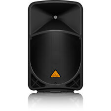 "Behringer B115D 15"" 2-Way 2-Ch Mixer 1000W Lightweight PA Live Speaker System"
