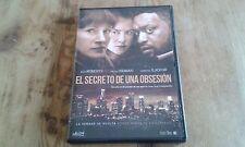 Como nuevo DVD de la película EL SECRETO DE UNA OBSESIÓN