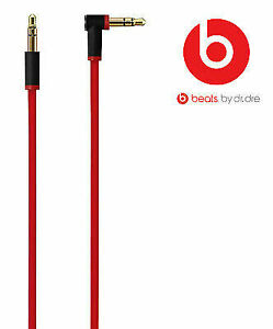 Beats by Dr. Dre B0522 MHE12G/A Audio Cable - R