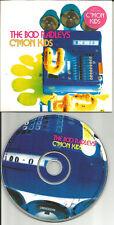 BOO RADLEYS w/ UNTRAMARINE C'mon Kids 4TRX 2 RARE REMIXES & UNRELEASED CD single