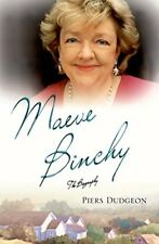Maeve Binchy: The Biography-Piers Dudgeon, 9781250047144