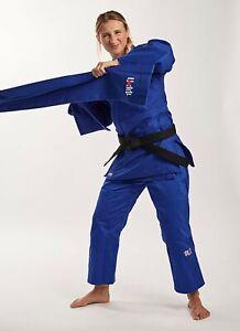 IPPON GEAR The Band Training Tool Blau Griffkraft Judo BJJ Ju Jutsu