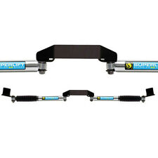 05-17 FORD F250 F350 SUPER DUTY 4X4 - SUPERLIFT DUAL STEERING STABILIZER KIT