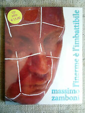 Massimo Zamboni – L'inerme È L'imbattibile - CD + DVD nuovosigillato