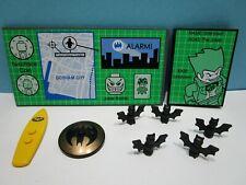 Lego ® Teile Konvolut zu Set 7783 Batman Invasion von Penguin und Mr. Freeze
