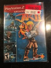 Jak II Greatest Hits Sony PS2 PlayStation 2 Brand New Factory Sealed