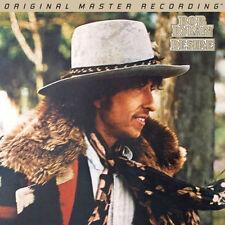 Desire by Bob Dylan (Vinyl, Jan-2014, 2 Discs, Mobile Fidelity Sound Lab)