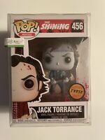 CHASE JACK TORRANCE FUNKO POP! IN PROTECTION NIB #456 THE SHINING