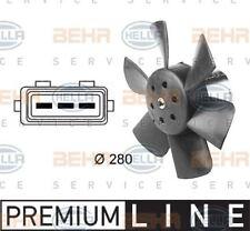 Radiador Ventilador 8EW 009 144-391 HELLA