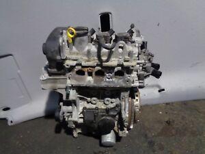 2015 SKODA CITIGO VOLKSWAGEN POLO 2015 1.0 MPI ENGINE CODE CHY 13k miles