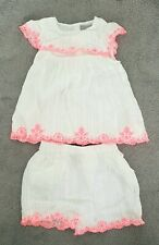 Cute baby girl outfit 24-36 months Primark