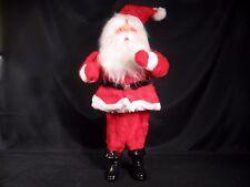 Vintage 7 Up Santa Claus Display