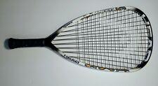 """Head LiquidMetal Hurricane Racquetball Racquet-3 5/8 Grip. """"Used"""""""