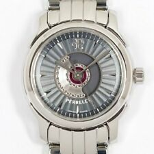 PERRELET Le Locle Automatic Double Rotor Stainless Women's