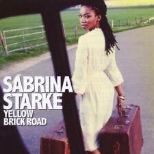 "SABRINA STARKE  ""YELLOW BRICK ROAD"" CD NEU"