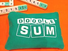 Fun Family numbers game enjoyable & educational, kids 7 to adult. Fun with sums.