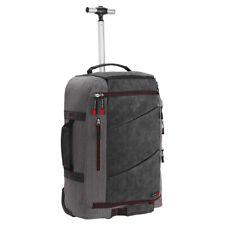 Cabinmax Manhattan Hybrid Backpack Trolley Bag Packaway Straps 55 x 40 x 20Cm